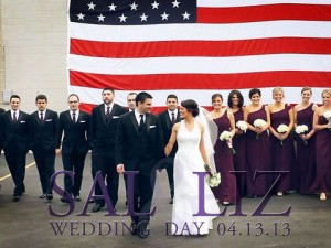 Sal & Liz Wedding Day – Highlights Reel