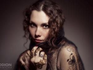 Fashion Henna